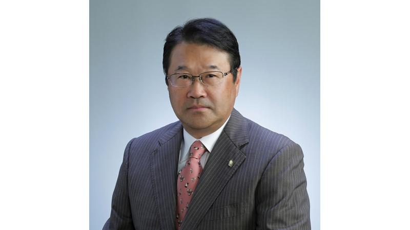 代表取締役社長 永井 規夫の写真