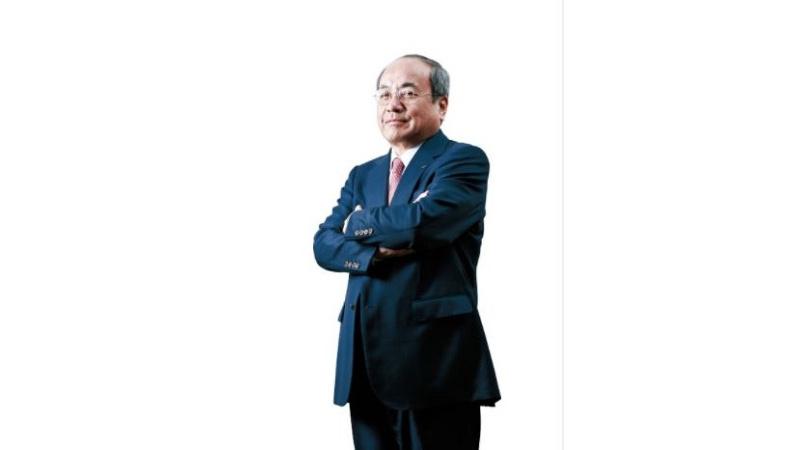 代表取締役 木下 修一 の写真