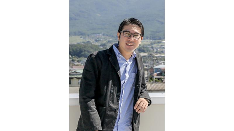 代表取締役 青山 雅司の写真