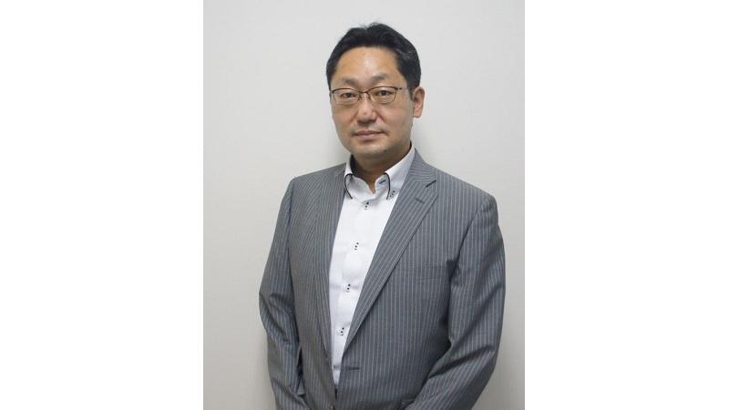 代表取締役社長 熊谷 浩二の写真