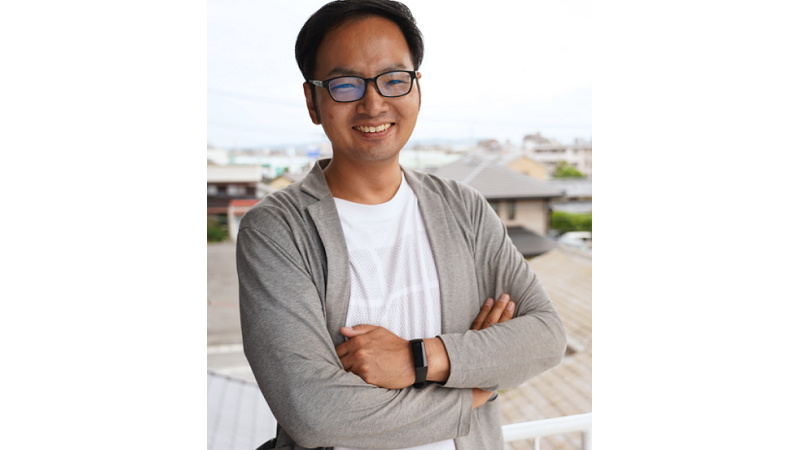 CEO  松山 将三郎の写真