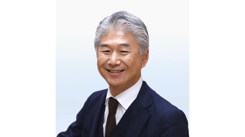 代表取締役社長 松縄 眞の写真