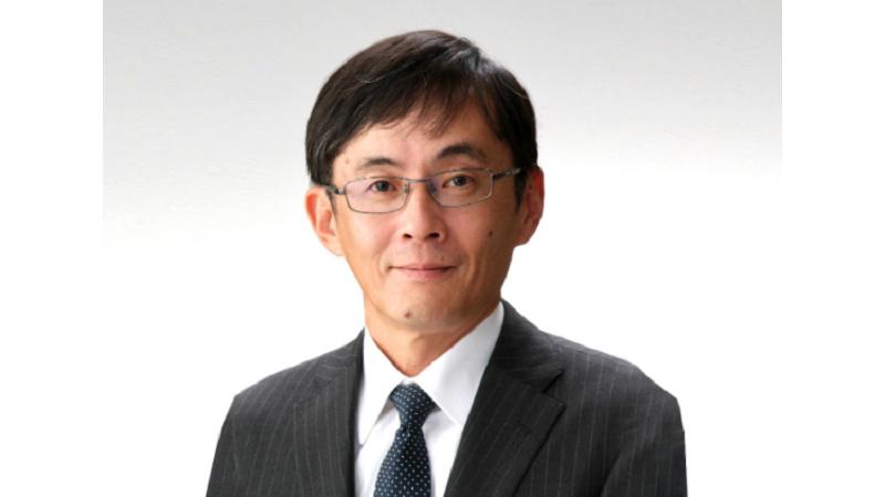 代表取締役社長 清本 邦夫の写真