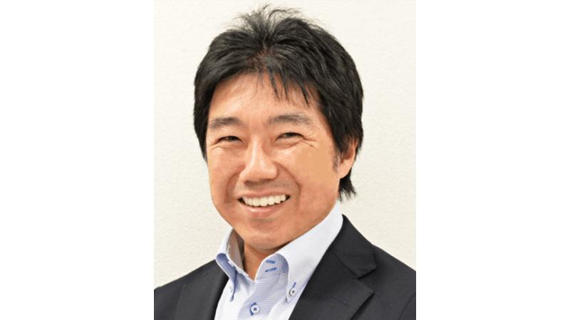 代表取締役 菊地 宏の写真
