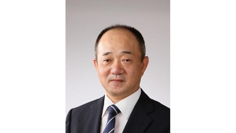 代表取締役社長 木村 隆正の写真