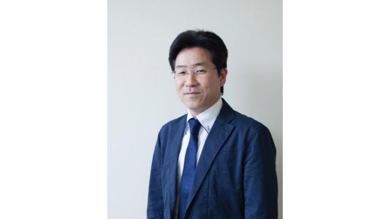 代表取締役社長 友田 諭の写真