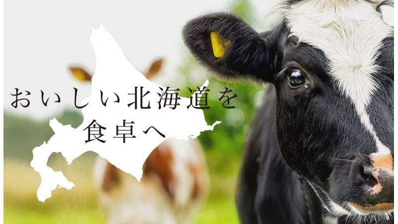 北海道乳業株式会社