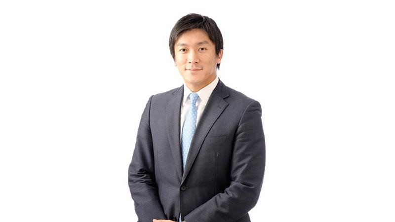代表取締役 田島 英久の写真