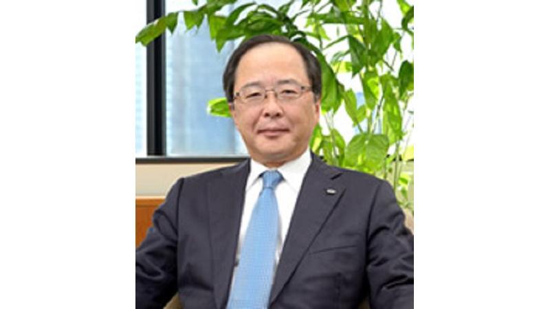 代表取締役 河野 眞一郎の写真
