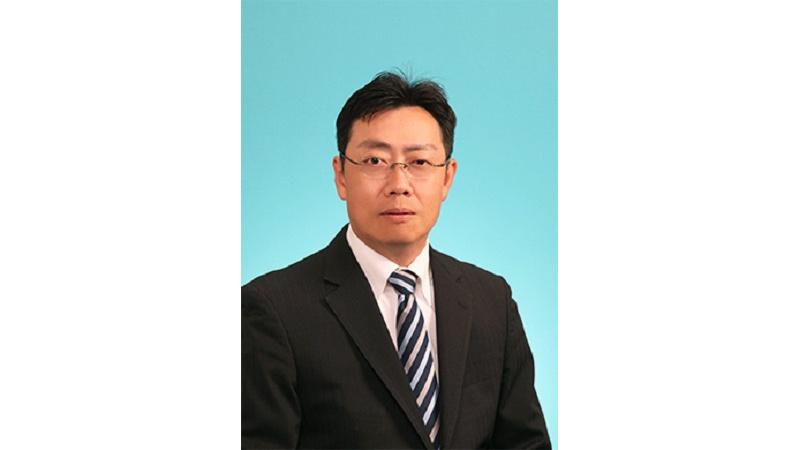 代表取締役社長 本瓦 誠の写真