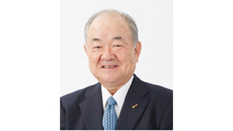 代表取締役社長 横山 清の写真