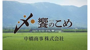 中橋商事株式会社