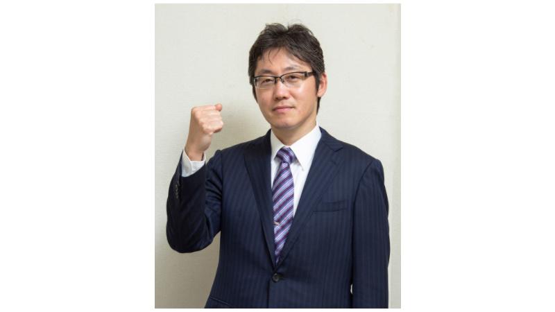 代表取締役社長 安土 達宏の写真
