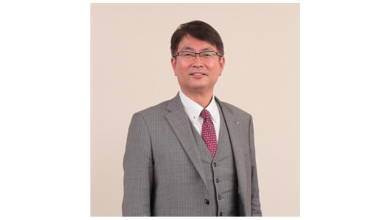代表取締役社長 高木 邦光の写真