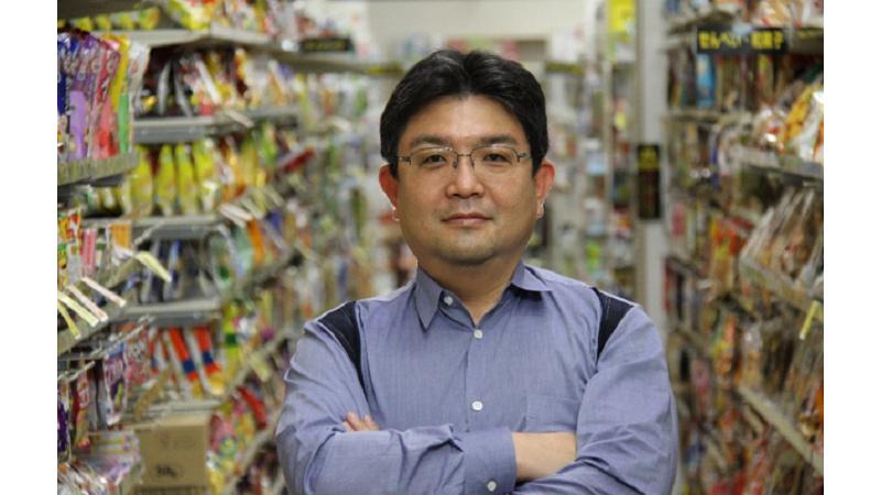 代表取締役 石川 善規の写真