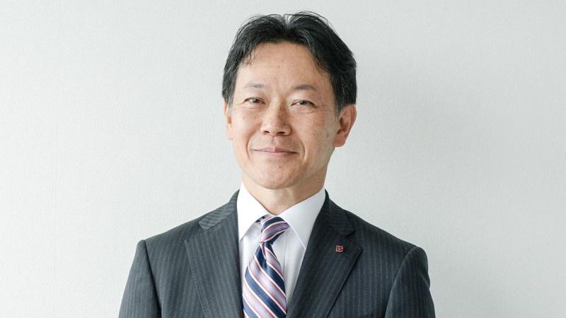 代表取締役社長 井上 繁の写真