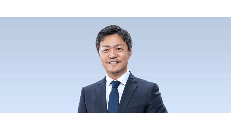 代表取締役社長兼CEO 早瀬 京鋳の写真