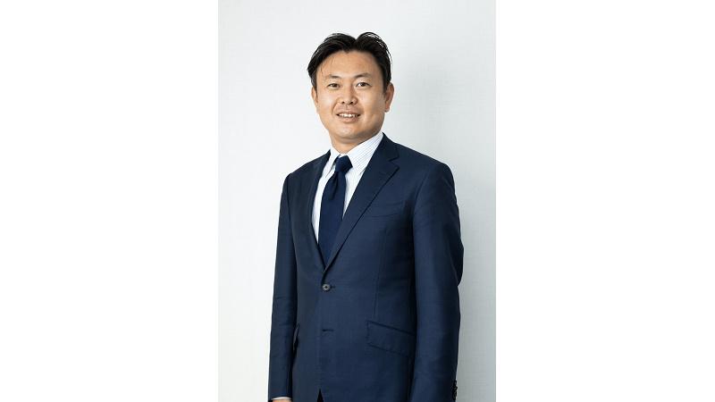 代表取締役 小川 潤也の写真