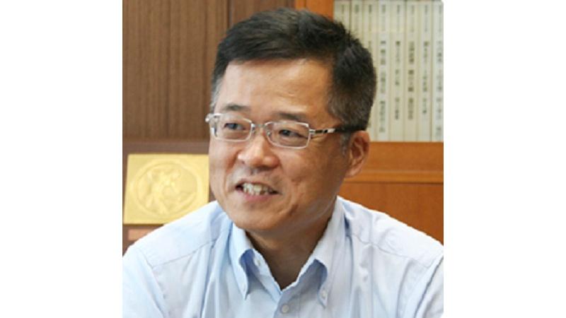 代表取締役社長 三谷 卓の写真