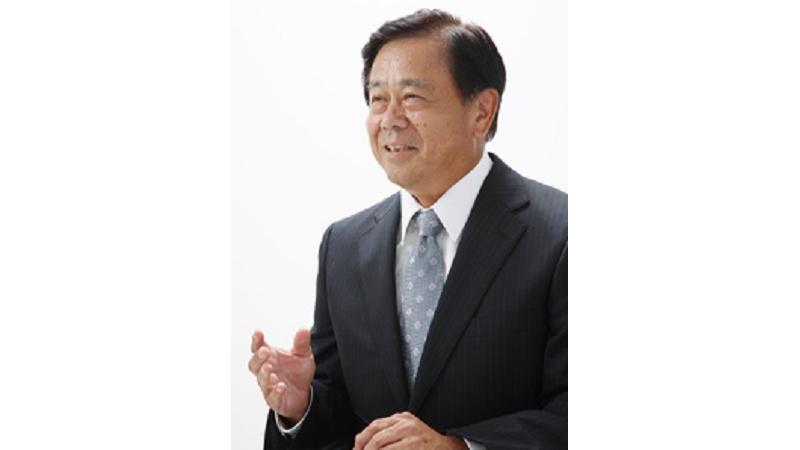 代表取締役 黒木 政明の写真