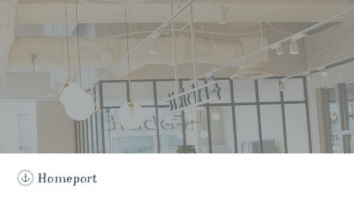株式会社Homeport