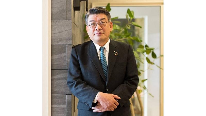 代表取締役社長 工藤 和夫の写真