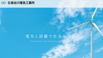株式会社長谷川電気工業所