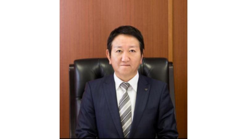 代表取締役社長 平田 阜士の写真