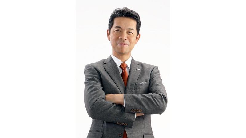 代表取締役 瀬古 恭裕の写真