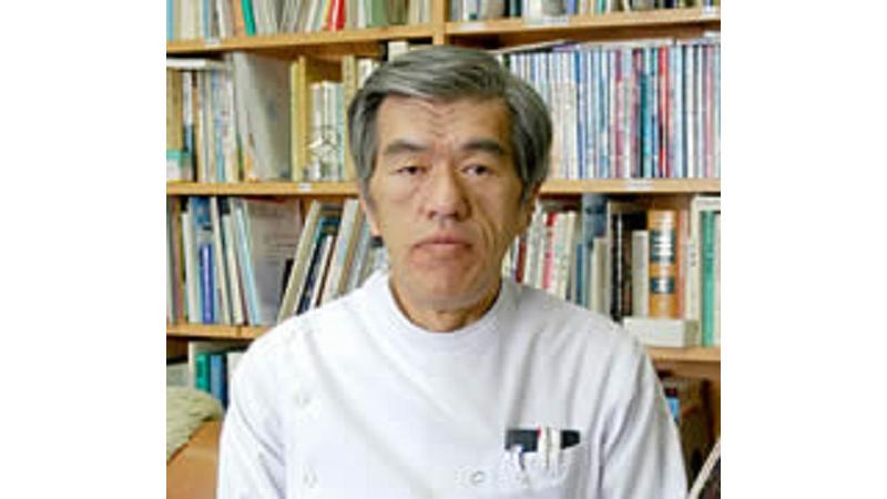 理事長 廣瀬 正典の写真