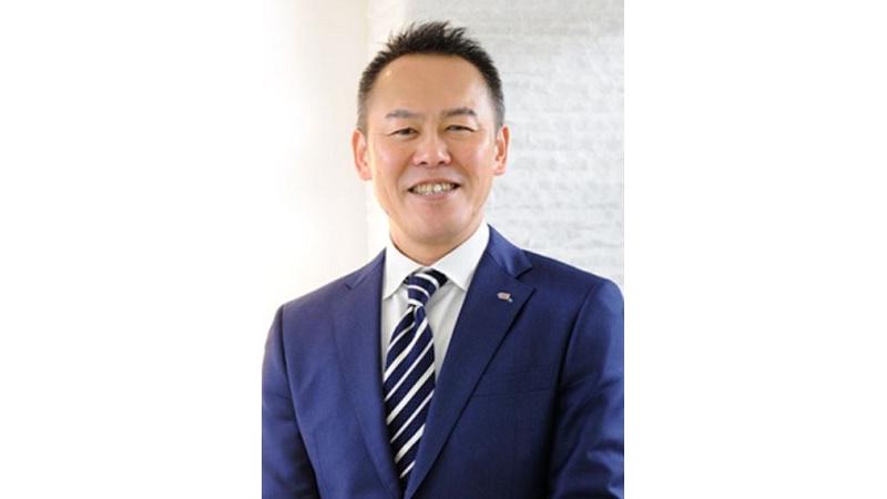 代表取締役 平川 清高の写真