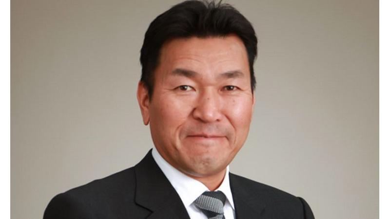 代表取締役社長 廣瀬 哲二の写真