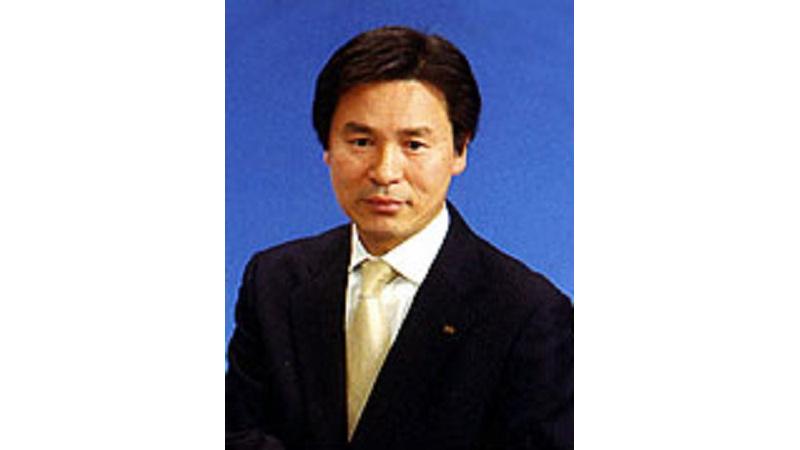 代表取締役社長 美谷島 寿一の写真