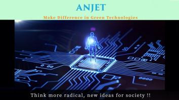 Anjet Research Lab株式会社
