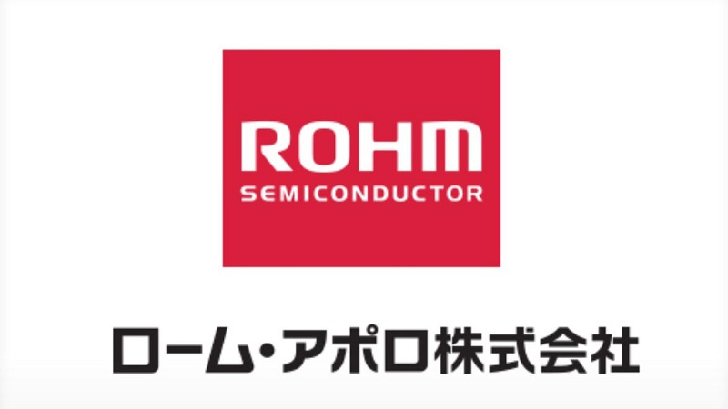 ローム・アポロ株式会社