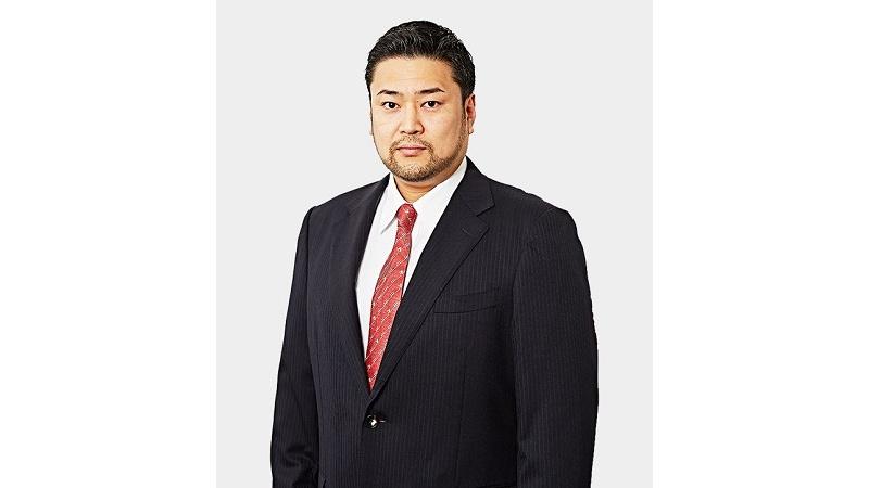 代表取締役社長 村山 雅昭の写真