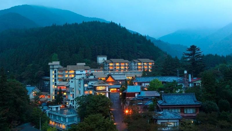 有限会社田村旅館